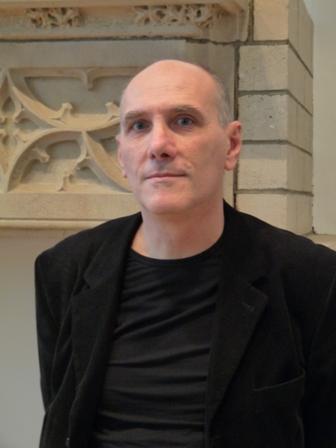 Salvatore Bono, één van de architecten van het Mechelse stationsproject