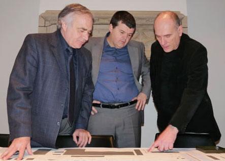 Salvatore Bono: nieuwe plannen